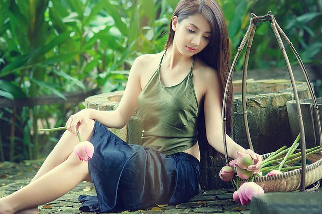 Linh Napie - 1