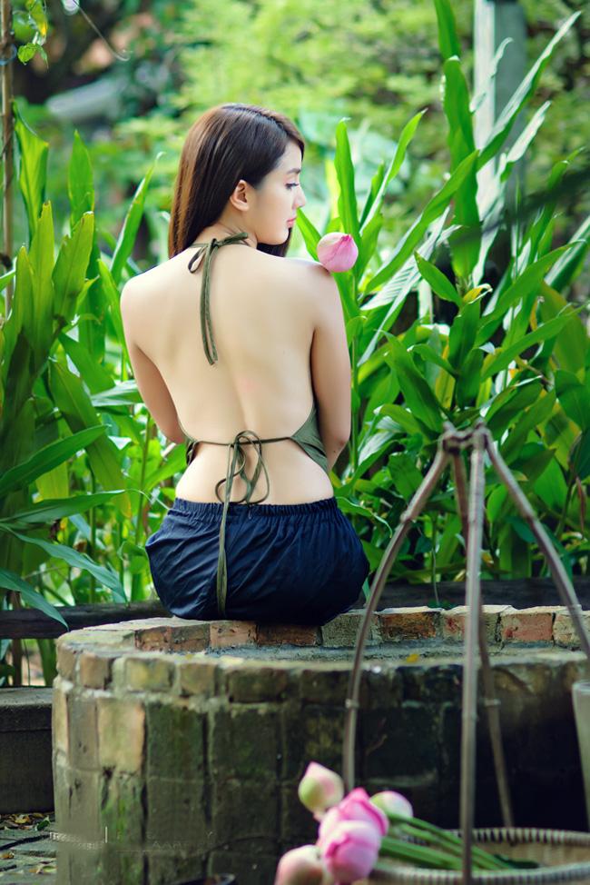 Linh Napie - 4
